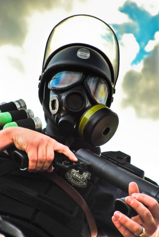 Mark Zastrow | swat
